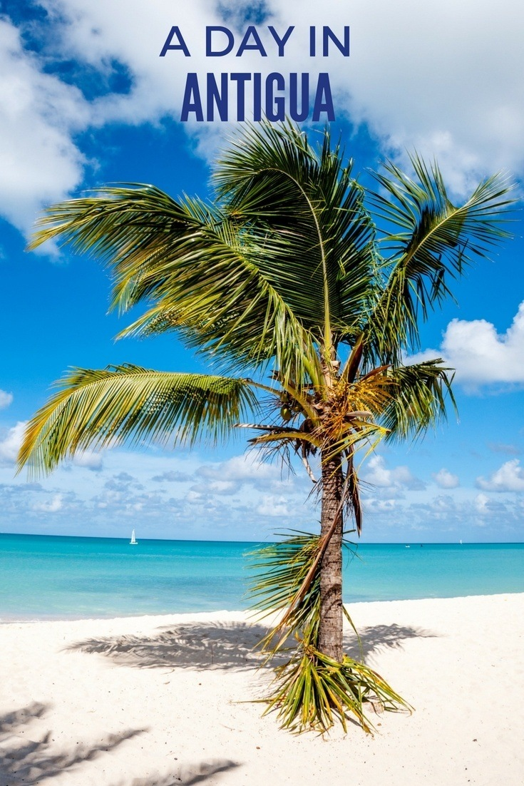 There are so many great things to do in Antigua, including visiting some of the best beaches in all of the Caribbean. Enjoy one of Antigua's 365 beaches!