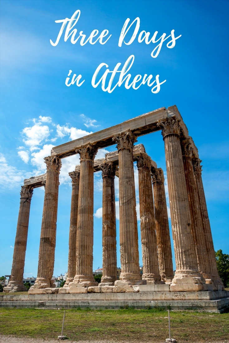 Most advice about Athens, Greece, says that you can everything in this enormously historic city like the Acropolis and the Parthenon in one day. While that may get you the highest of the highlights, there's more to Athens than that.