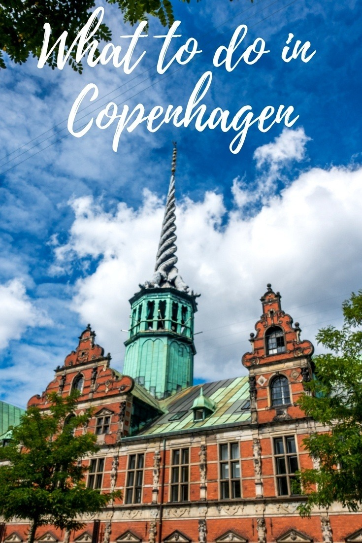 From visiting fabulous food markets to cruising the canals and soaking up history, there are lots of fun things to do in Copenhagen, Denmark.