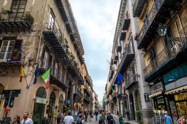 Wondering what to do in Palermo, Sicily? Check out our suggestions for a great visit.