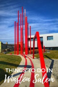 15 Fun Things to do in Winston Salem NC in 2019 - Travel Addicts
