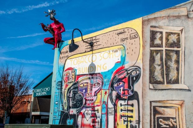From visiting historic sites to wine tasting and seeing art, there are lots of fun things to do in Winston Salem NC