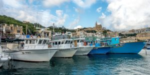 One of the islands of the Malta archipelago, Gozo is full of fun things to do