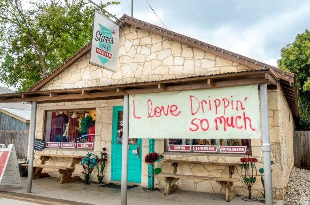 From shopping on Mercer Street to sipping at distilleries to visiting parks, there are lots of fun things to do in Dripping Springs TX