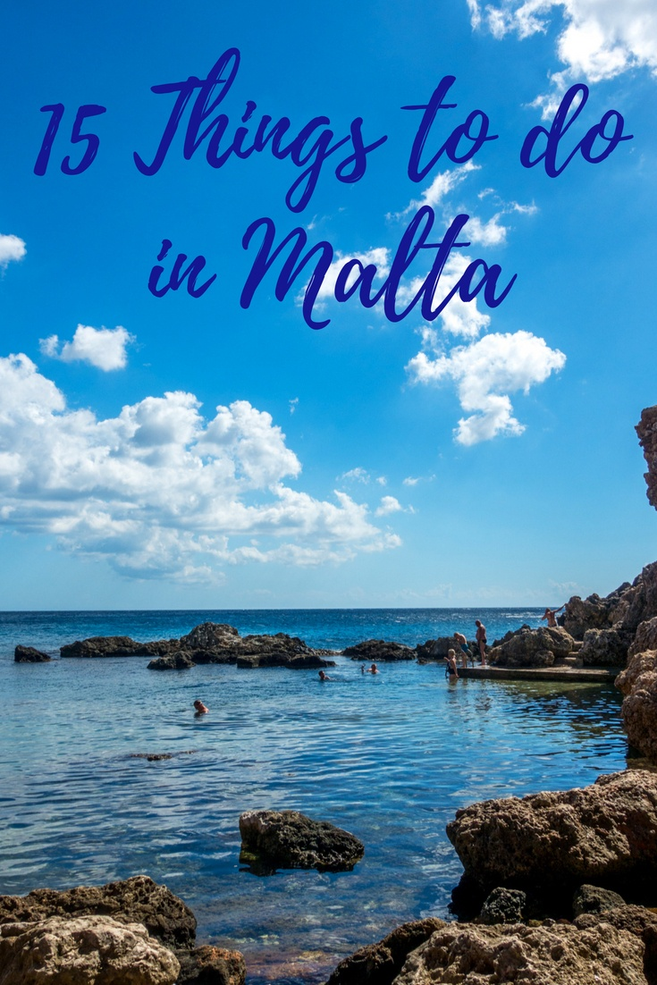 With 4 days in Malta, you can swim in perfect seas, visit prehistoric sites, marvel at the architecture, and try unique food. Here are 15 amazing things to do in Malta and Gozo.