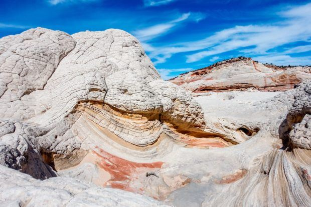 White Pocket photos.  The rock formations at White Pocket in the Vermilion Cliffs are a photographers dream landscape.