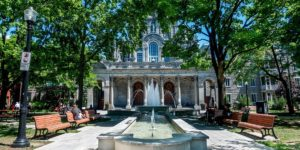 From enjoying green spaces like Parc Lahaie to visiting markets, trying new foods, and climbing Mount Royal, there are lots of fun things to do in Montreal Canada