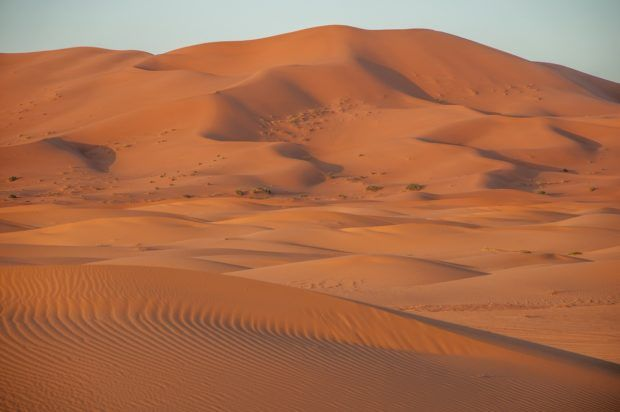 If you are going to Morocco, don't miss the Sahara sand dunes as part of your Morocco itinerary