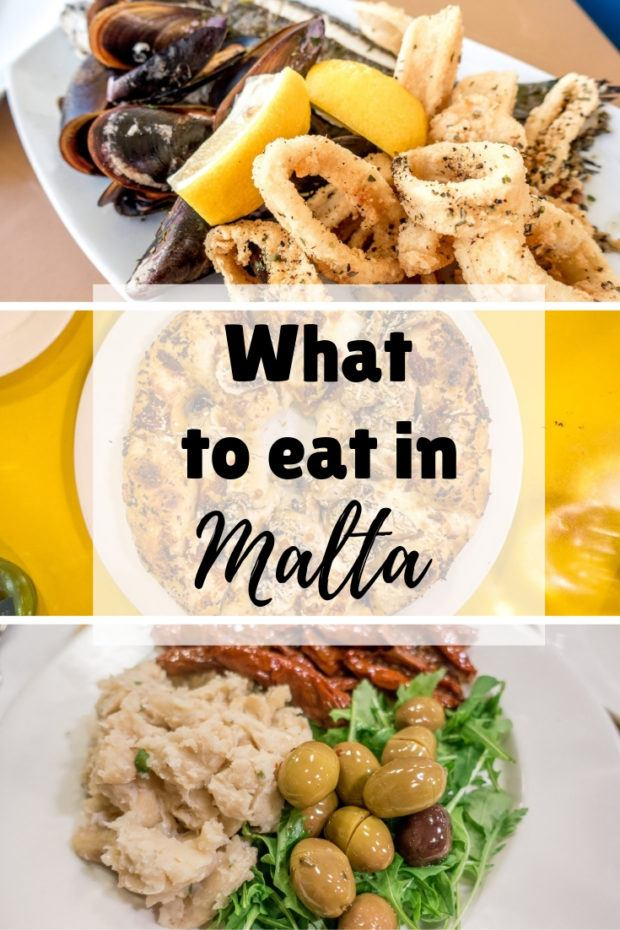 15 Fabulous Maltese Foods You Must Try in Malta