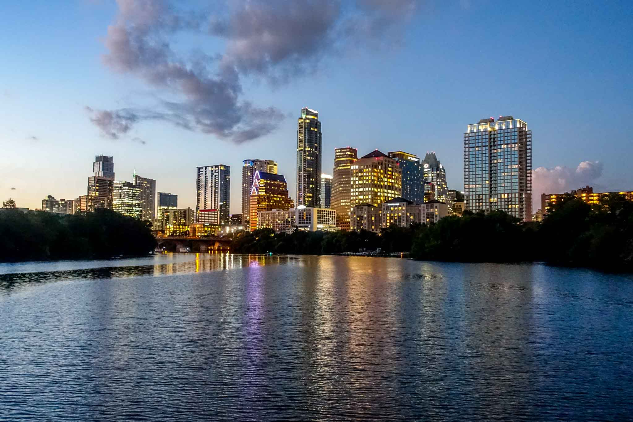 From visiting Lady Bird Lake to seeing the Congress Ave Bridge bats, there are lots of fun things to do in Austin Texas