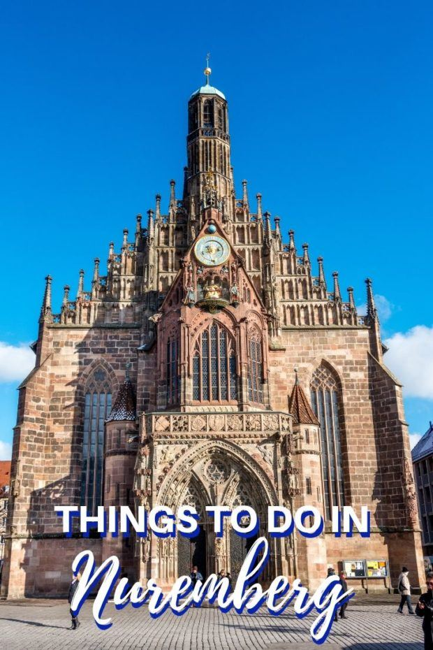 18 Fun Things to Do on a Weekend in Nuremberg