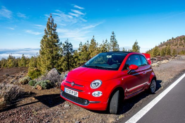 One of the best ways to explore Mount Tedie is a car hire and do your own Tenerife volcano trip.  Give the Mt Teide height of 3,718 meters, it can be a very exciting drive!