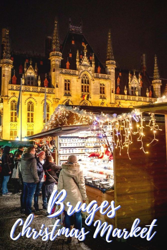 Bruges Christmas Market Guide: What to Do, See, and Eat in Belgium's Coziest City