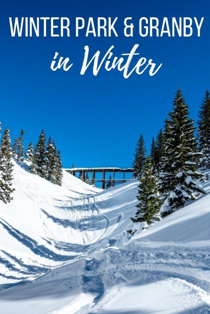 Fun Things to Do in Grand County, Colorado in the Winter