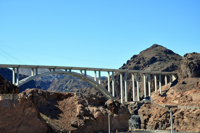Visiting Hoover Dam on the Colorado River - Travel Addicts