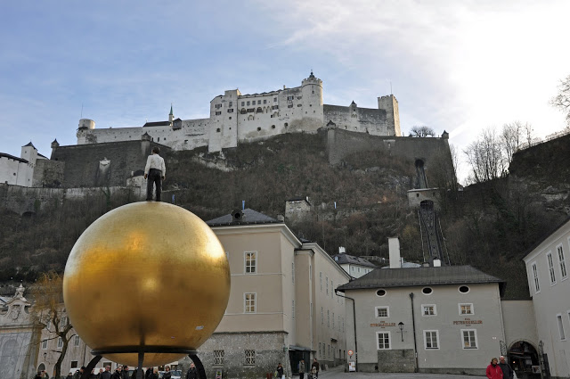 city speed dating salzburg